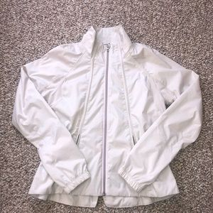 Lululemon light jacket size 10.